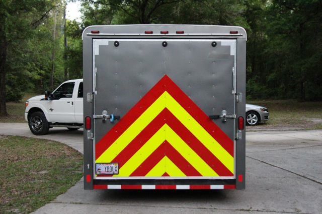 nfpa 1901 cargo trailer stripes